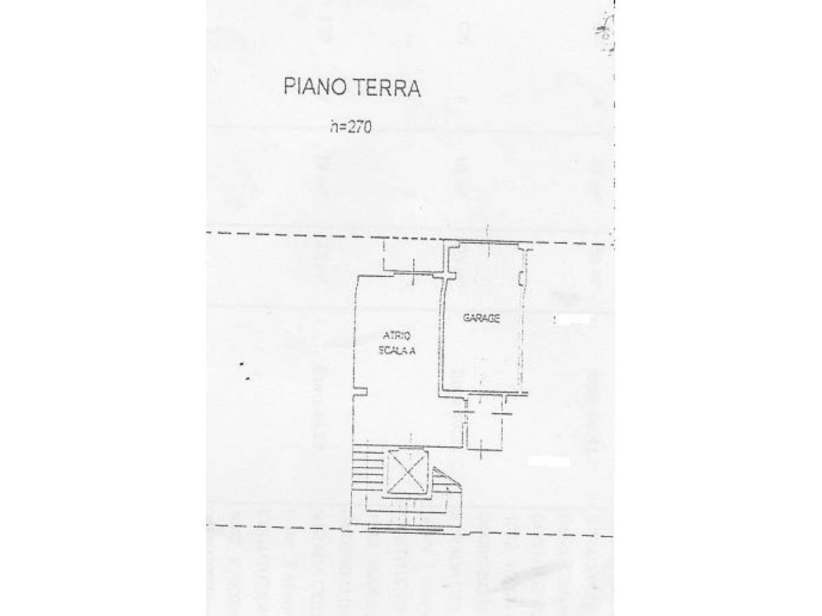 Appartamento in vendita in Via Tirino  a Pescara - 8753680 foto 29