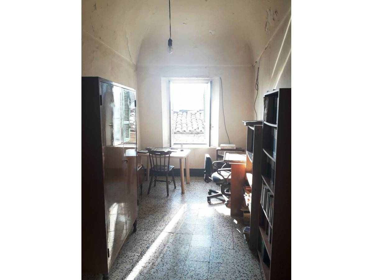 Indipendent house for sale in via dei tintori  in S. Maria - Arenazze area at Chieti - 4295472 foto 5