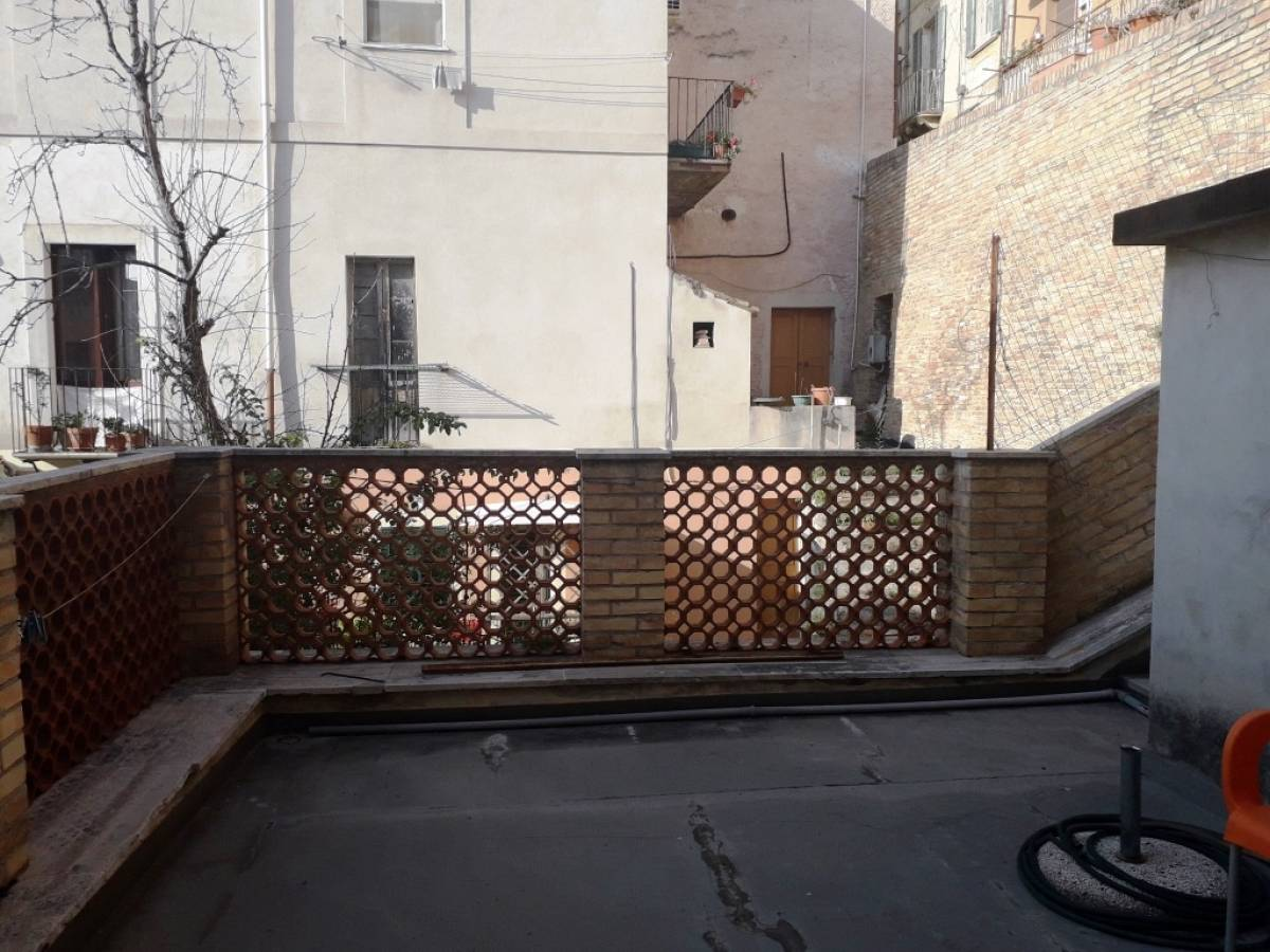 Indipendent house for sale in via dei tintori  in S. Maria - Arenazze area at Chieti - 4295472 foto 8