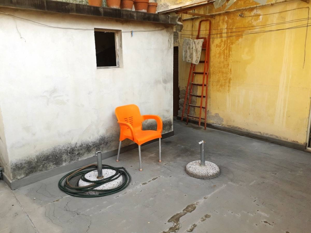 Indipendent house for sale in via dei tintori  in S. Maria - Arenazze area at Chieti - 4295472 foto 9
