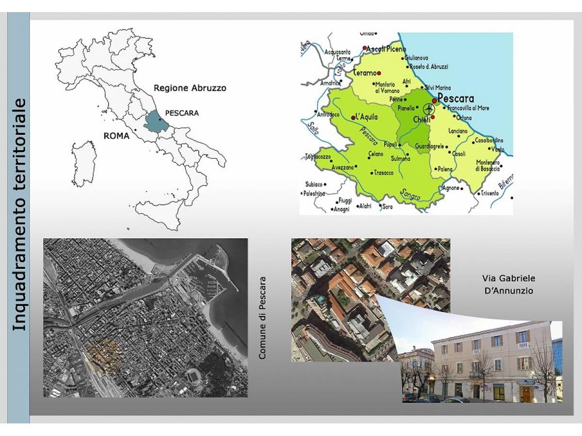 Apartment for sale in Viale D'annunzio 54  in Centro area at Pescara - 7429734 foto 8