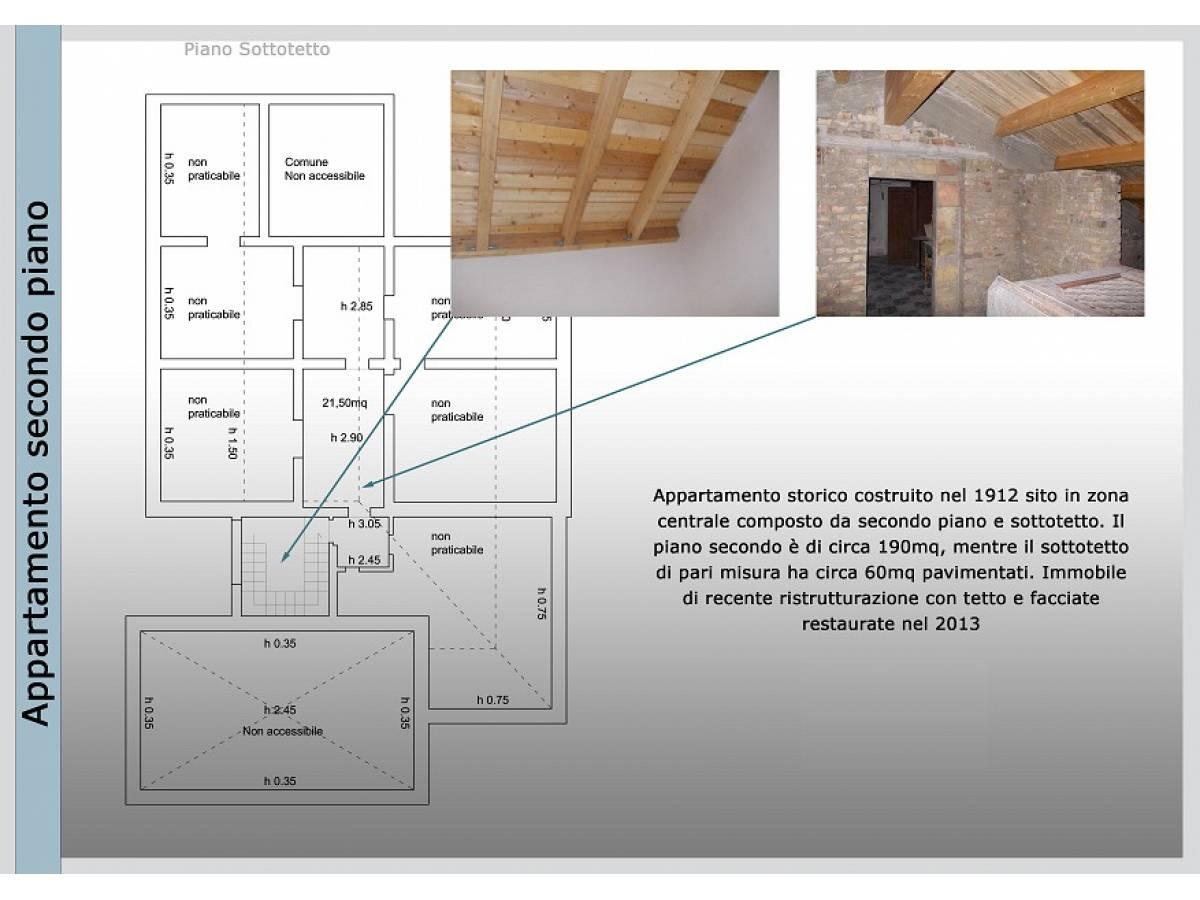 Apartment for sale in Viale D'annunzio 54  in Centro area at Pescara - 7429734 foto 13