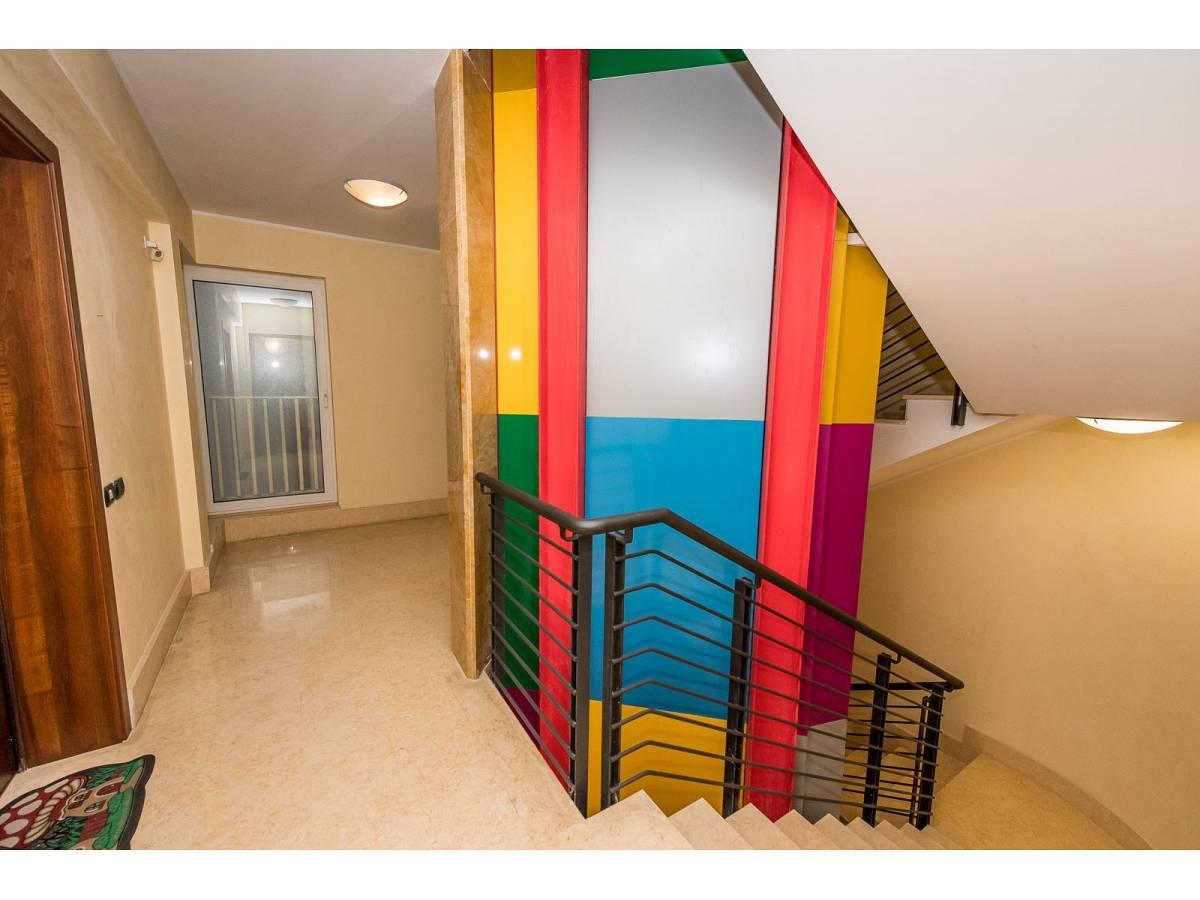 Apartment for sale in Piazzale Marconi   in Scalo Stazione-Centro area at Chieti - 5409815 foto 9