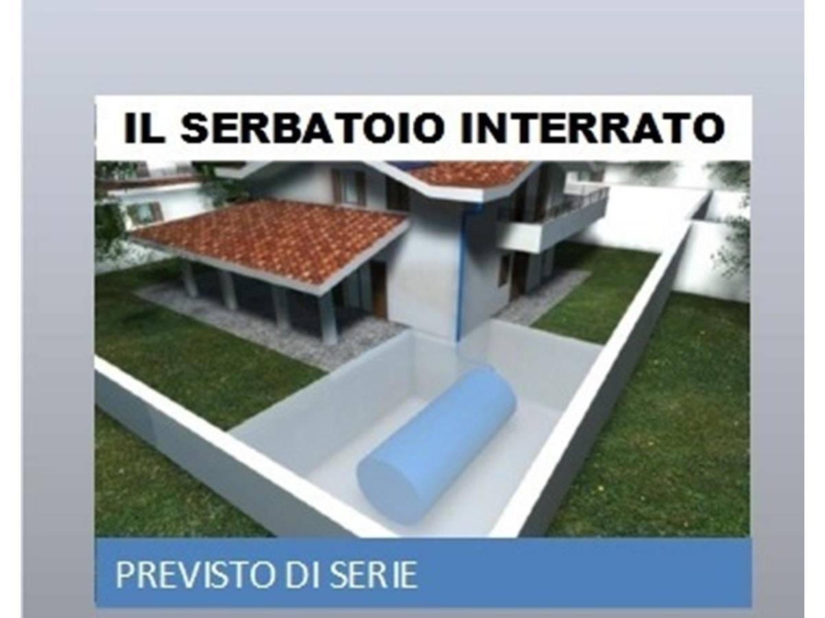 Casa indipendente in vendita in Via San Carlo Borromeo zona Villa Carmine a Montesilvano - 7412057 foto 11