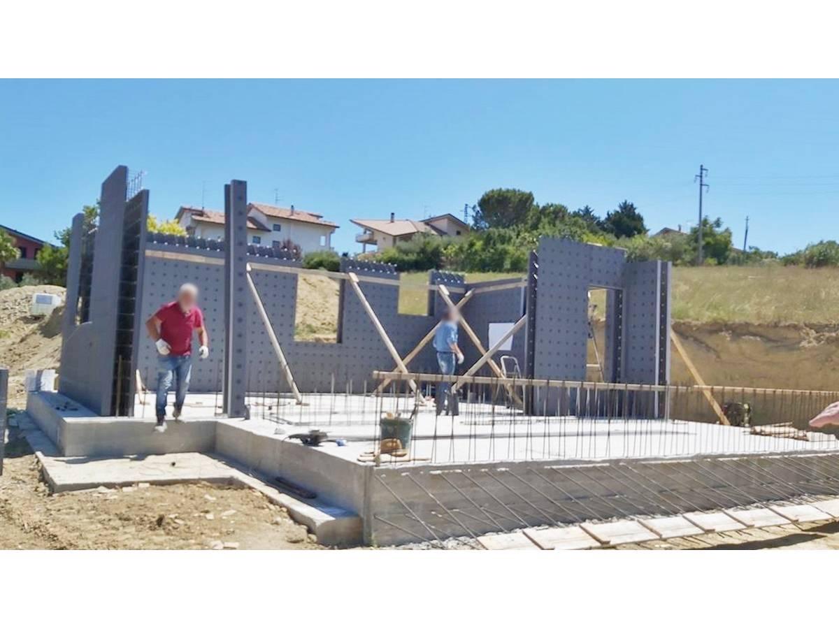 Casa indipendente in vendita in Via San Carlo Borromeo zona Villa Carmine a Montesilvano - 7412057 foto 19