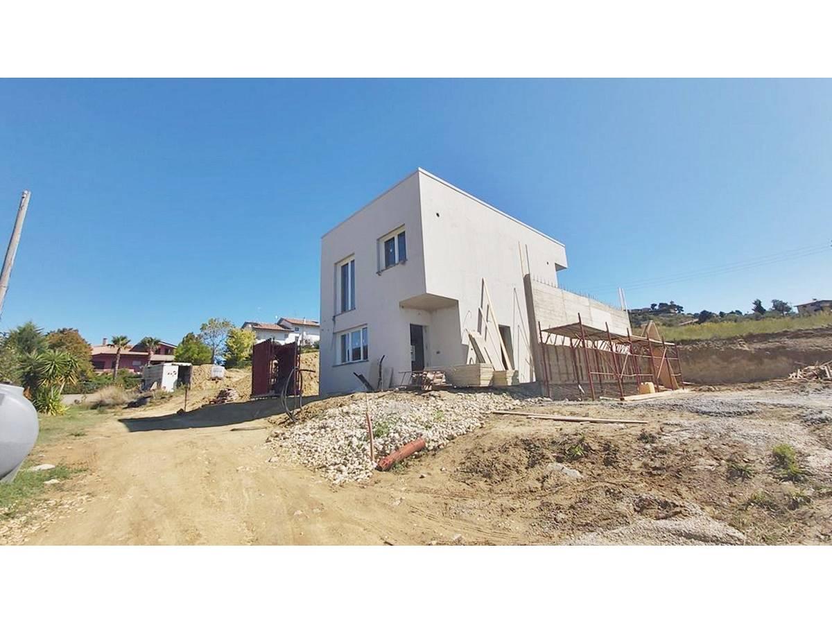 Casa indipendente in vendita in Via San Carlo Borromeo zona Villa Carmine a Montesilvano - 7412057 foto 20