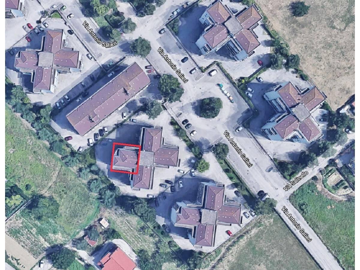 Appartamento in vendita in Via Salieri, 3 zona Villa Carmine a Montesilvano - 548232 foto 29