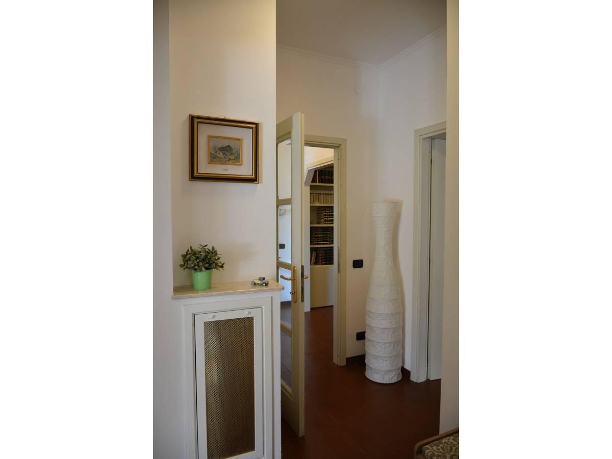in vendita in Via Dei Martiri Lancianesi zona Clinica Spatocco - Ex Pediatrico a Chieti - 2866741 foto 8