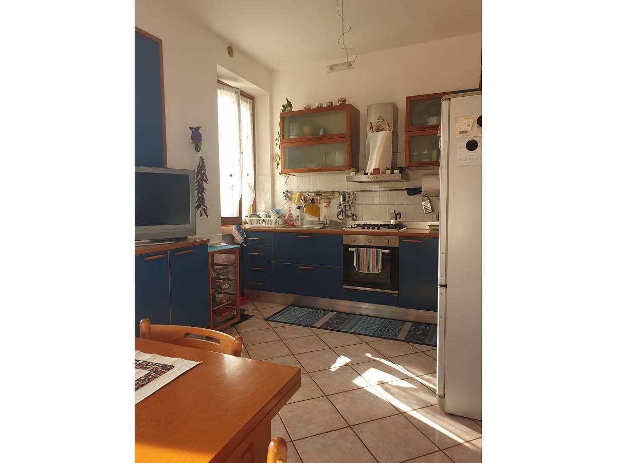 Appartamento in vendita in via Tiro a segno zona S. Anna - Sacro Cuore a Chieti - 9499792 foto 7