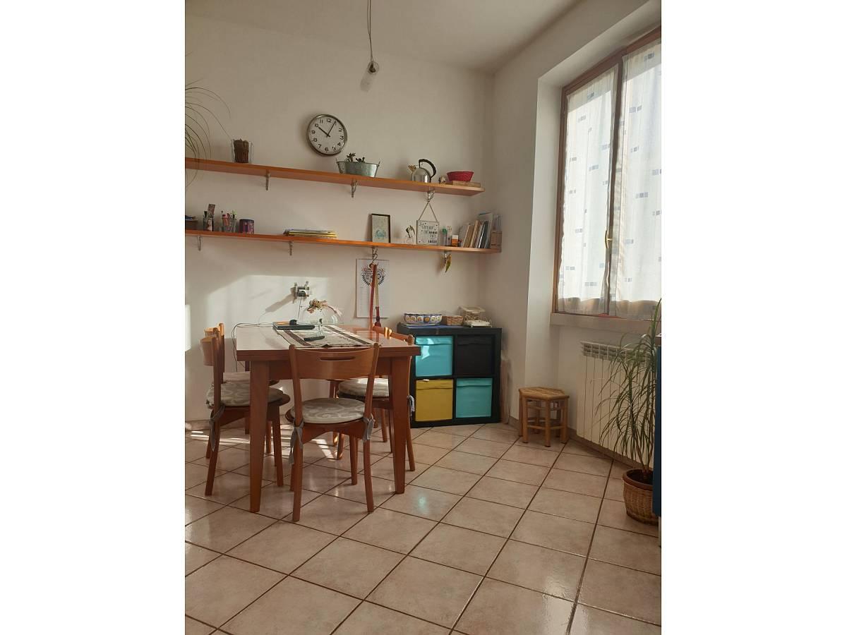 Appartamento in vendita in via Tiro a segno zona S. Anna - Sacro Cuore a Chieti - 9499792 foto 9