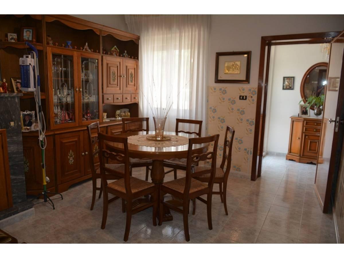 Casa indipendente in vendita in Via Giovanna D'Arco 27  a Cepagatti - 2910578 foto 8