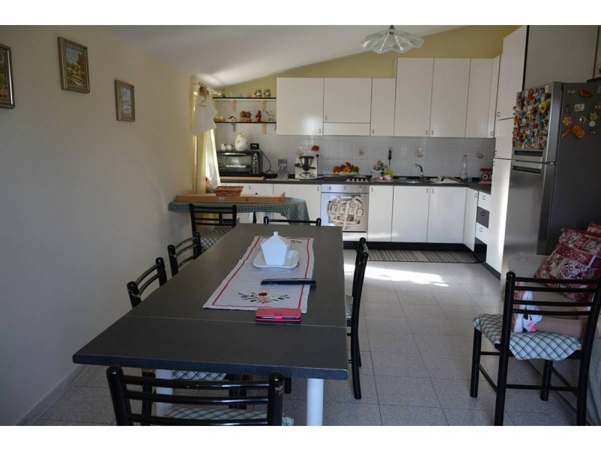 Casa indipendente in vendita in Via Giovanna D'Arco 27  a Cepagatti - 2910578 foto 12