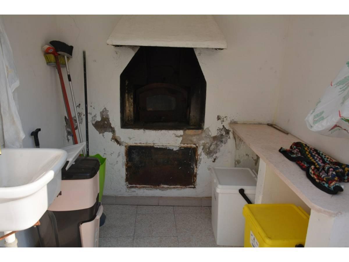 Casa indipendente in vendita in Via Giovanna D'Arco 27  a Cepagatti - 2910578 foto 13