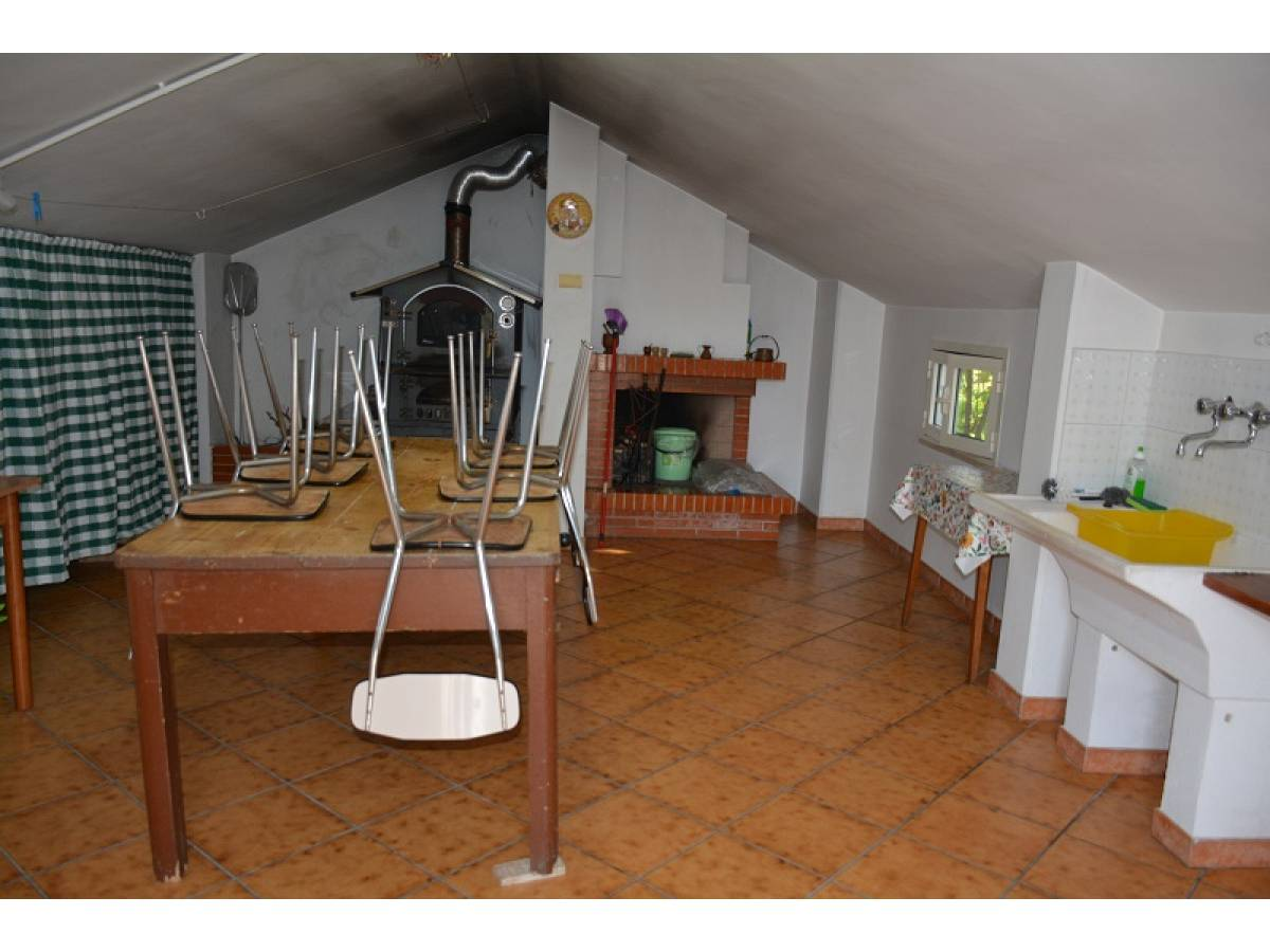 Casa indipendente in vendita in Via Giovanna D'Arco 27  a Cepagatti - 2910578 foto 15