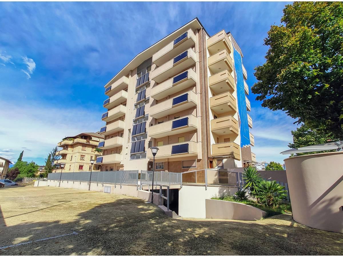 Appartamento in vendita in Piazza Roccaraso zona Scalo Stazione-Centro a Chieti - 5528471 foto 1
