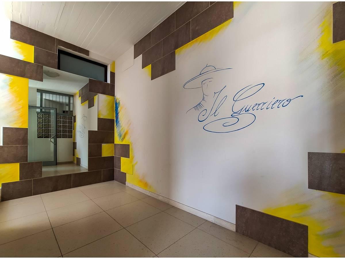 Appartamento in vendita in Piazza Roccaraso zona Scalo Stazione-Centro a Chieti - 5528471 foto 3