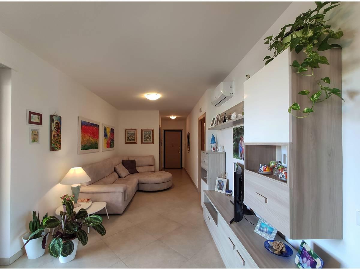 Appartamento in vendita in Piazza Roccaraso zona Scalo Stazione-Centro a Chieti - 5528471 foto 6