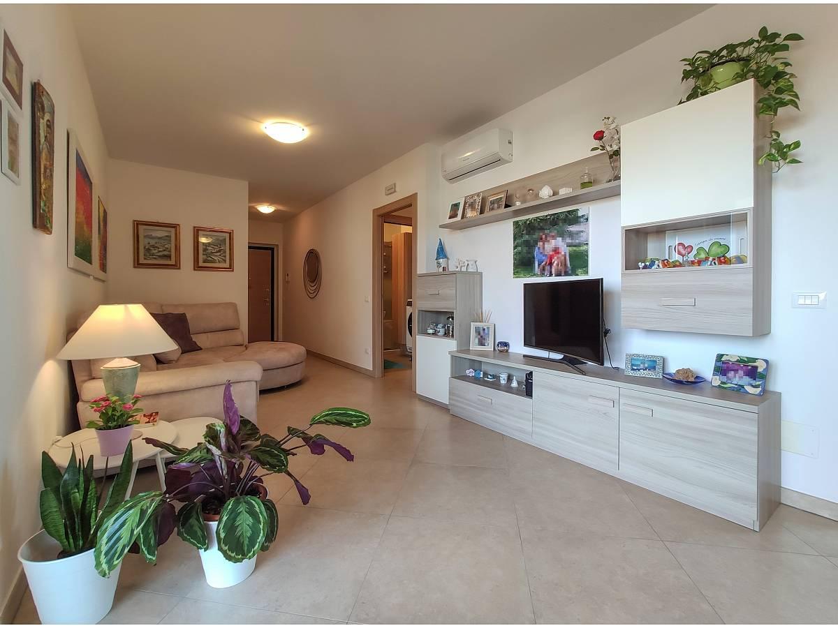 Appartamento in vendita in Piazza Roccaraso zona Scalo Stazione-Centro a Chieti - 5528471 foto 7