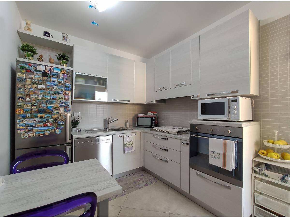 Appartamento in vendita in Piazza Roccaraso zona Scalo Stazione-Centro a Chieti - 5528471 foto 8
