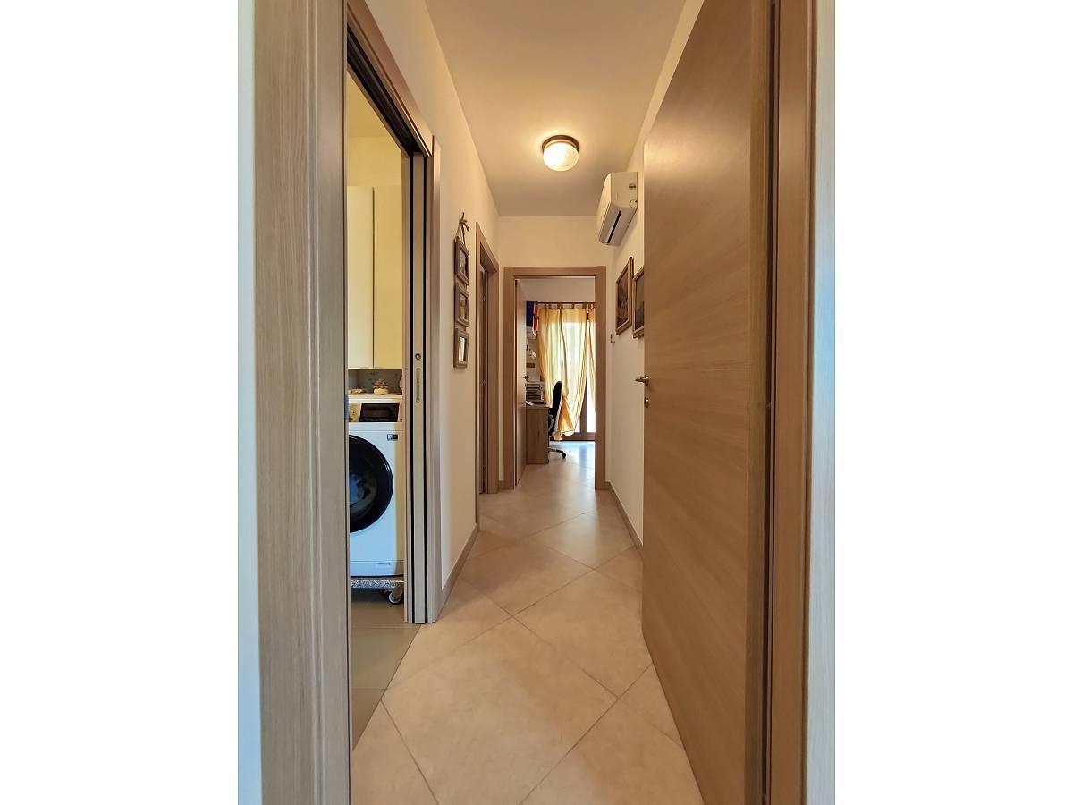 Appartamento in vendita in Piazza Roccaraso zona Scalo Stazione-Centro a Chieti - 5528471 foto 9