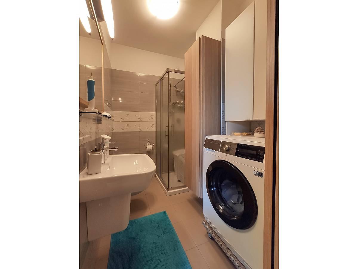 Appartamento in vendita in Piazza Roccaraso zona Scalo Stazione-Centro a Chieti - 5528471 foto 10