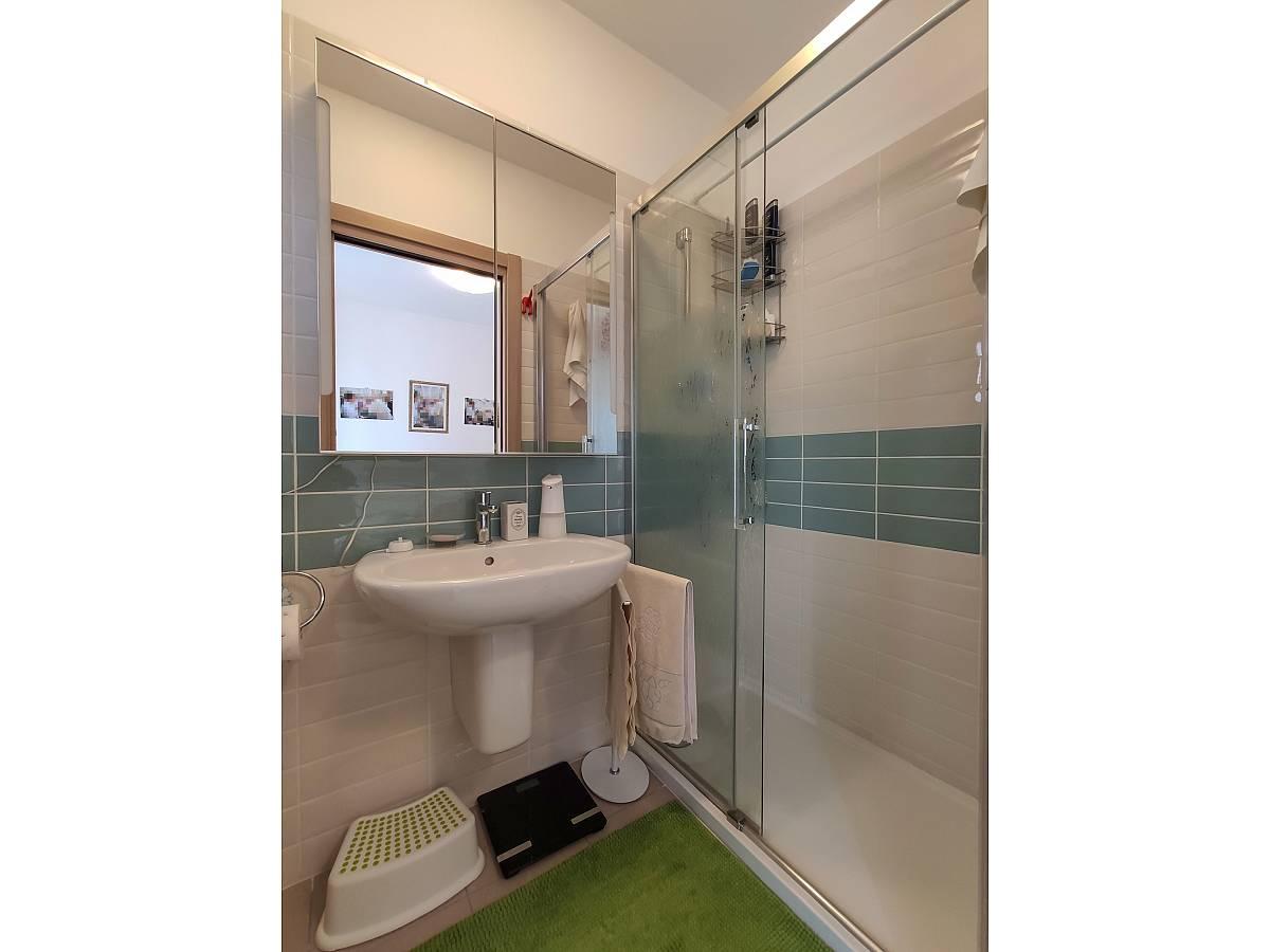Appartamento in vendita in Piazza Roccaraso zona Scalo Stazione-Centro a Chieti - 5528471 foto 13