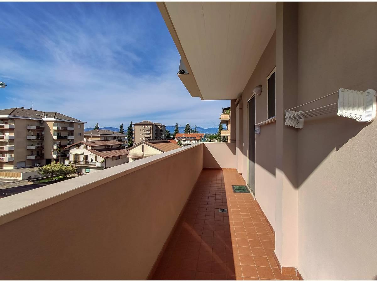 Appartamento in vendita in Piazza Roccaraso zona Scalo Stazione-Centro a Chieti - 5528471 foto 14