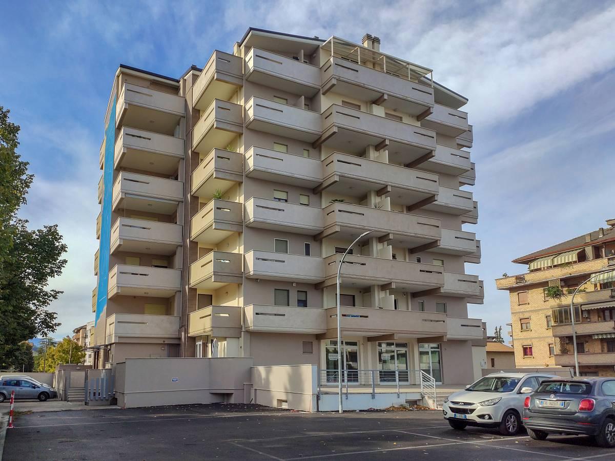 Appartamento in vendita in Piazza Roccaraso zona Scalo Stazione-Centro a Chieti - 5528471 foto 15
