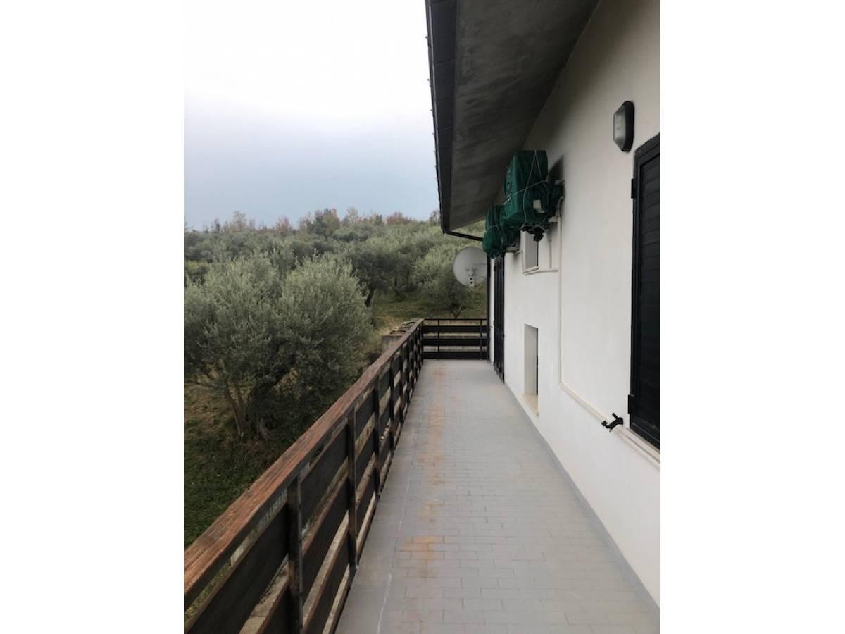 Villa in vendita in via Falasceto  a Rapino - 1754265 foto 13