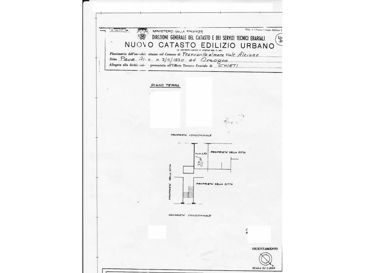 Appartamento in vendita in viale alcyone 21  a Francavilla al Mare - 5616422 foto 20