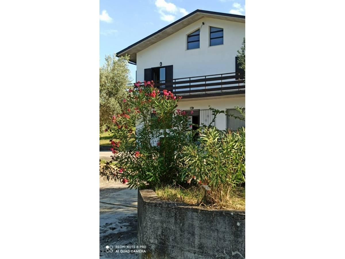 Villa in vendita in via Falasceto  a Rapino - 1754265 foto 1