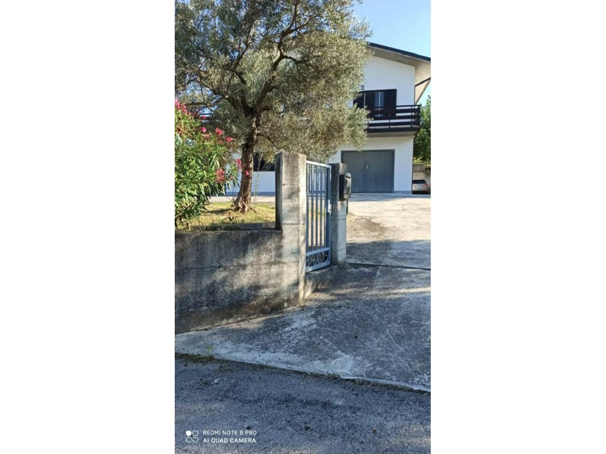 Villa in vendita in via Falasceto  a Rapino - 1754265 foto 2
