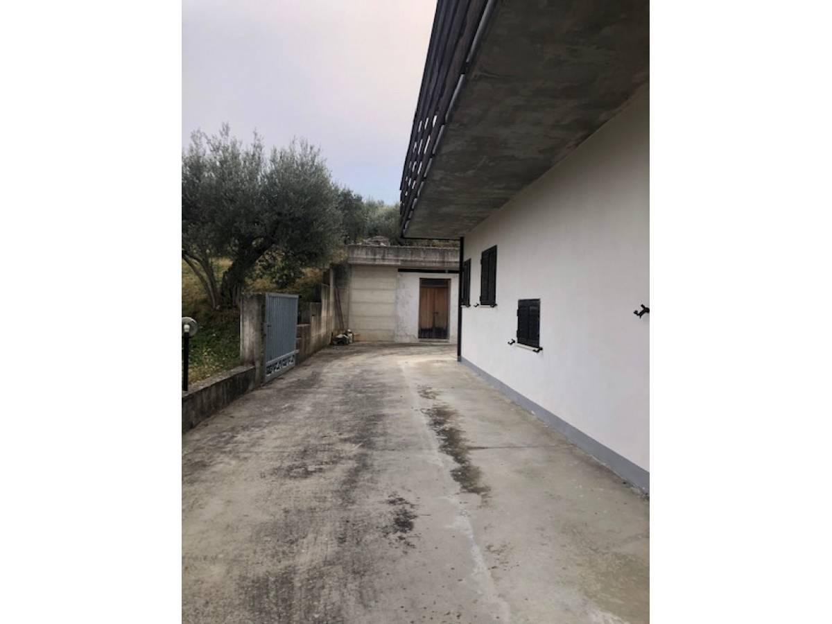 Villa in vendita in via Falasceto  a Rapino - 1754265 foto 22