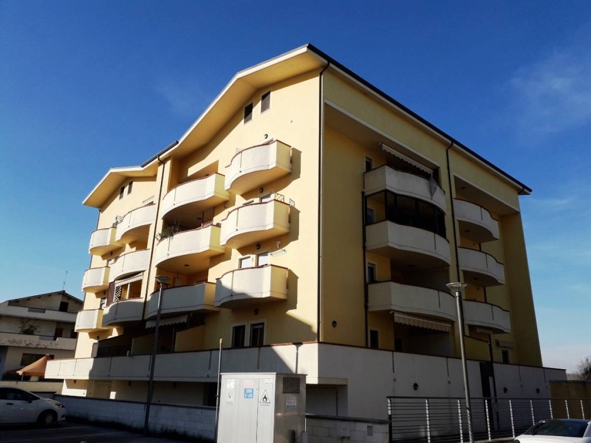 Apartment for sale in via d'ilio  in Sambuceto Centro area at San Giovanni Teatino - 4029118 foto 5