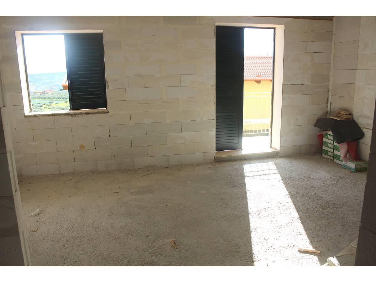 Villa a schiera in vendita in Via E. Berlinquer 26  a Loreto Aprutino - 3029384 foto 7