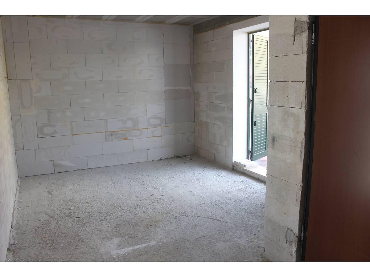 Villa a schiera in vendita in Via E. Berlinquer 26  a Loreto Aprutino - 3029384 foto 8
