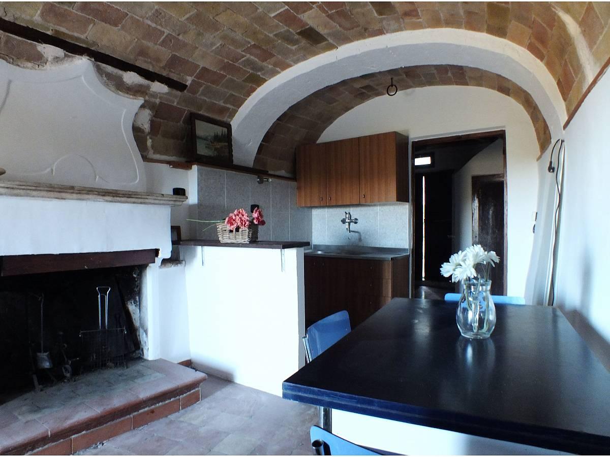 in vendita in Via Torrione  a Pretoro - 2796371 foto 1