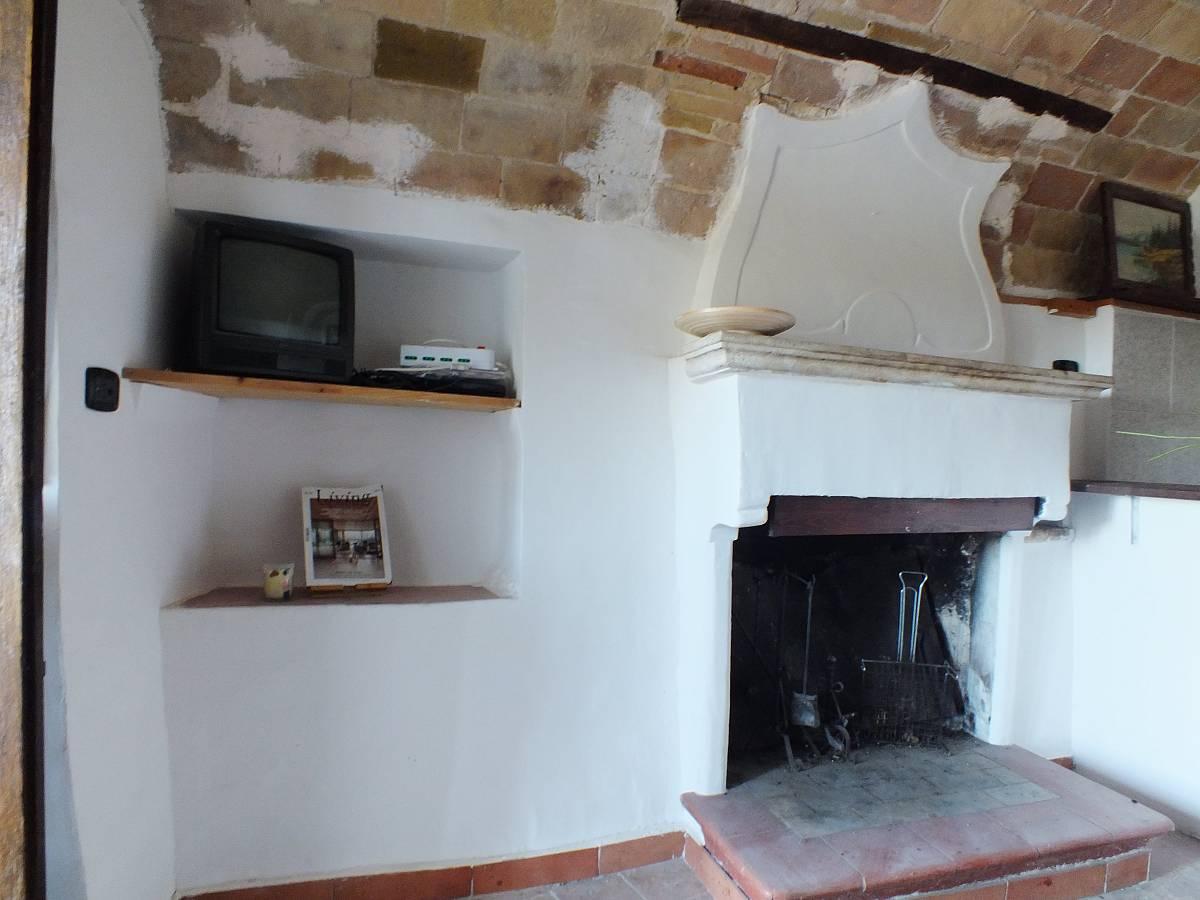 in vendita in Via Torrione  a Pretoro - 2796371 foto 4