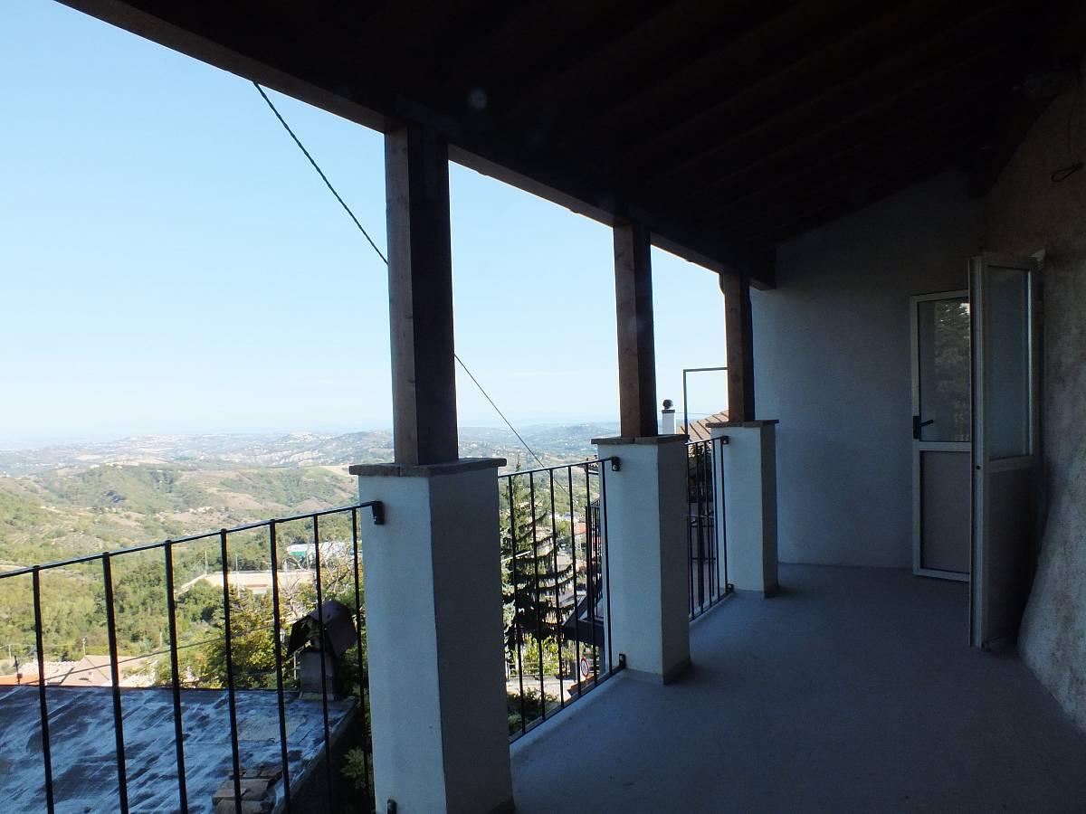 in vendita in Via Torrione  a Pretoro - 2796371 foto 5