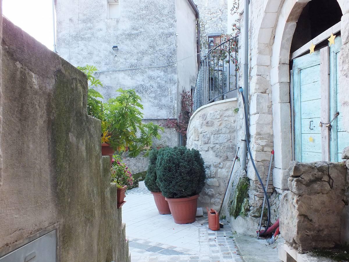 for sale in Via Torrione  at Pretoro - 2796371 foto 11