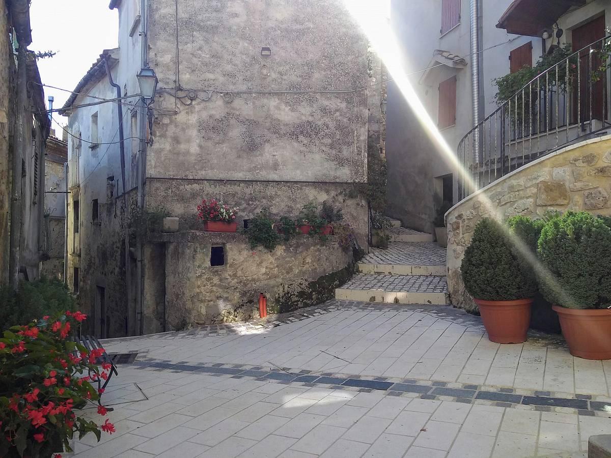 in vendita in Via Torrione  a Pretoro - 2796371 foto 10