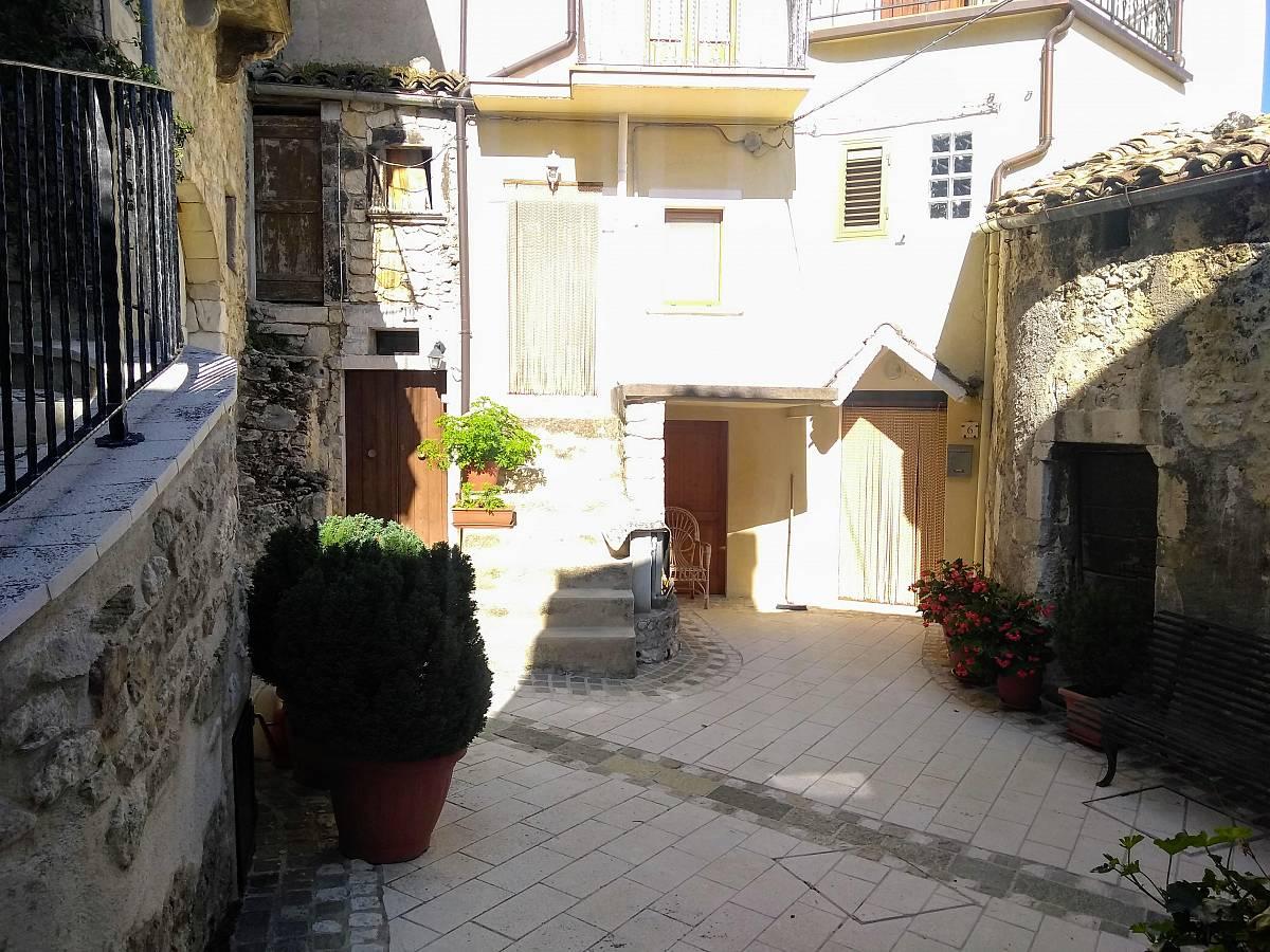 for sale in Via Torrione  at Pretoro - 2796371 foto 9