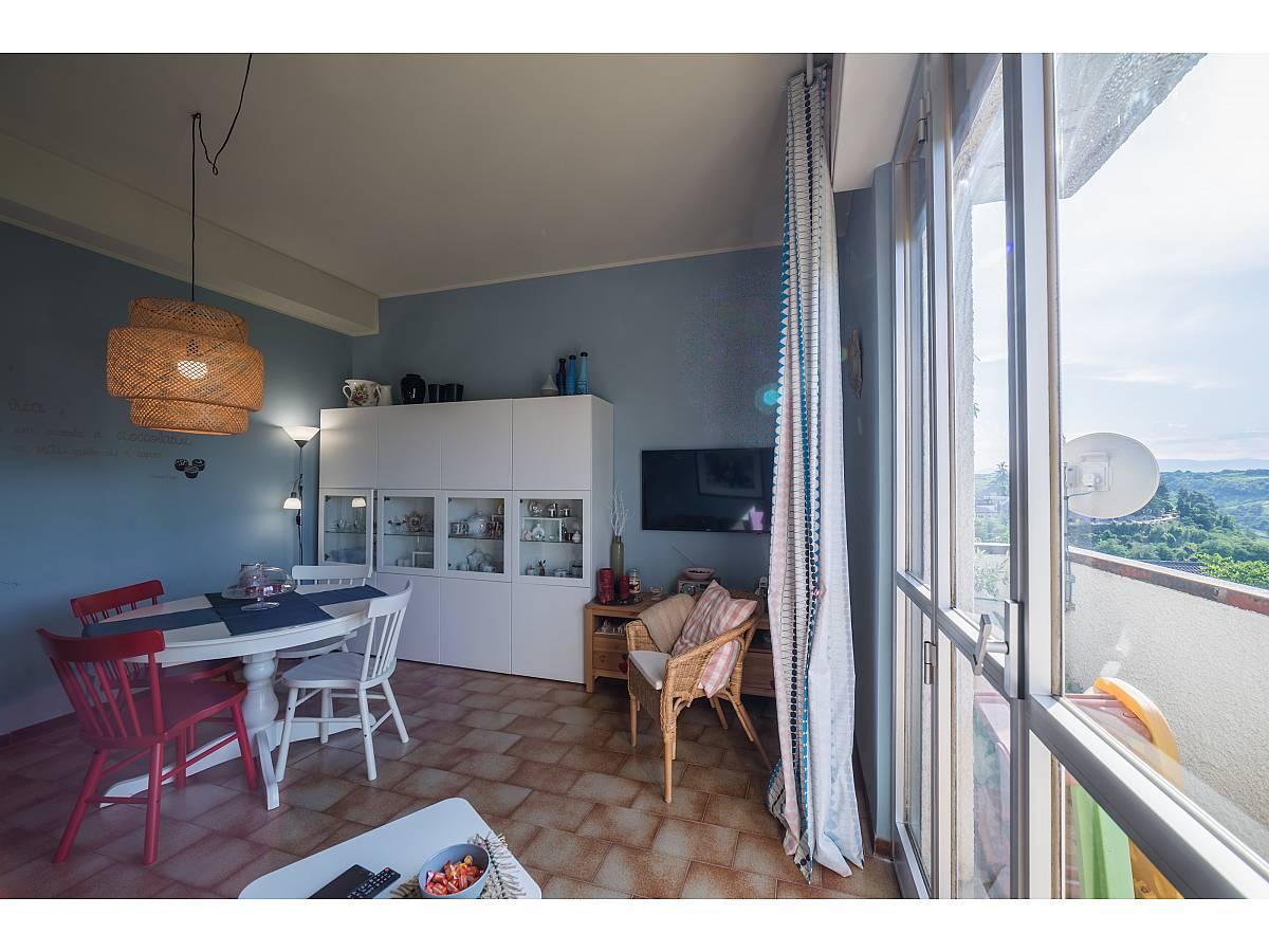 Apartment for sale in Via Croce Vecchia, 4  at Tollo - 6098186 foto 4