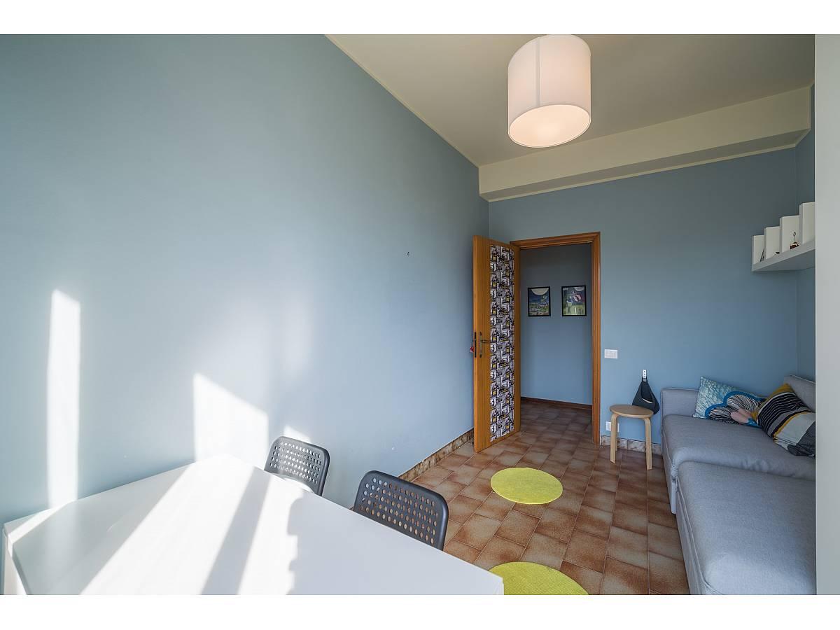 Apartment for sale in Via Croce Vecchia, 4  at Tollo - 6098186 foto 11