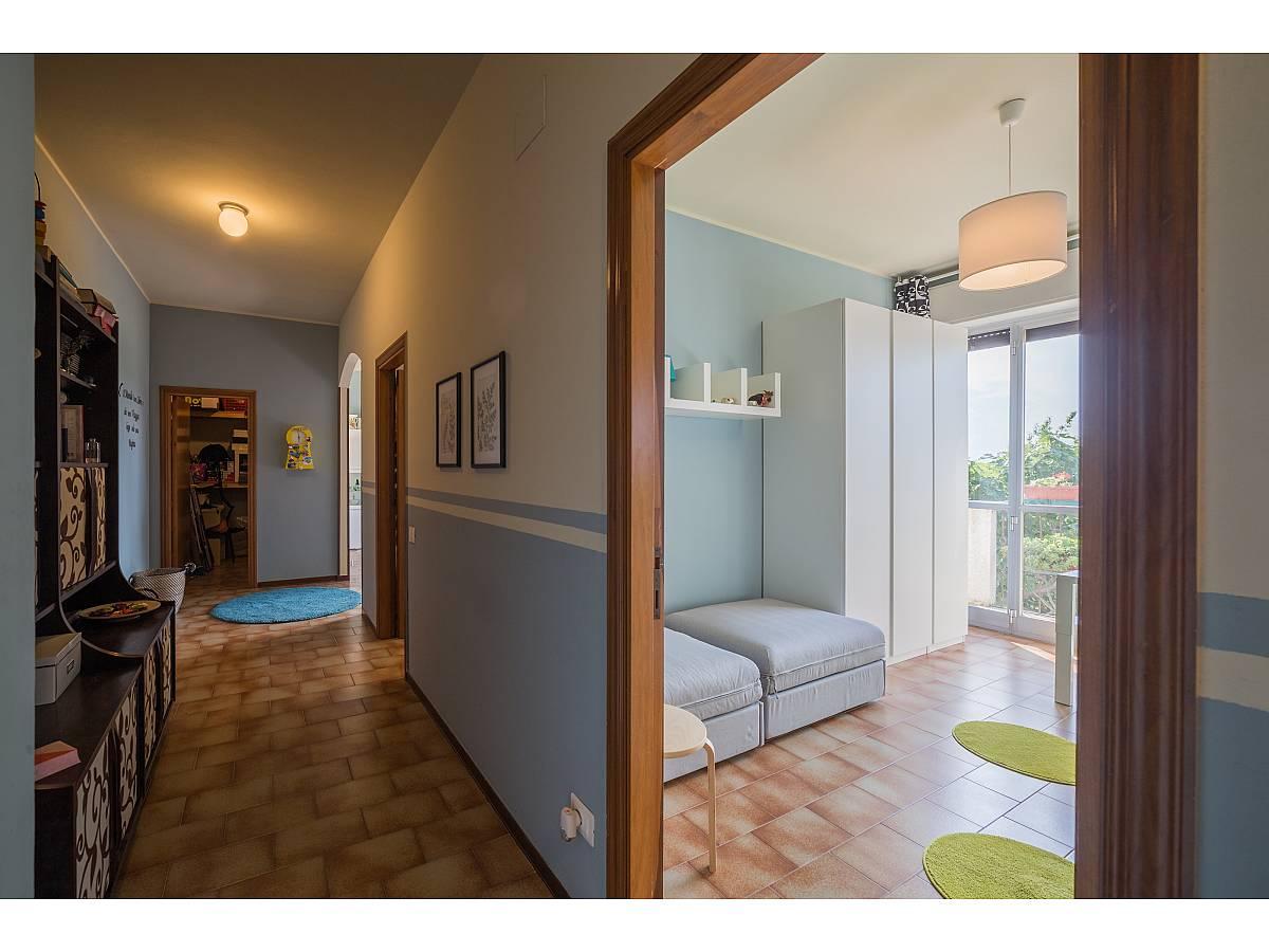 Apartment for sale in Via Croce Vecchia, 4  at Tollo - 6098186 foto 12