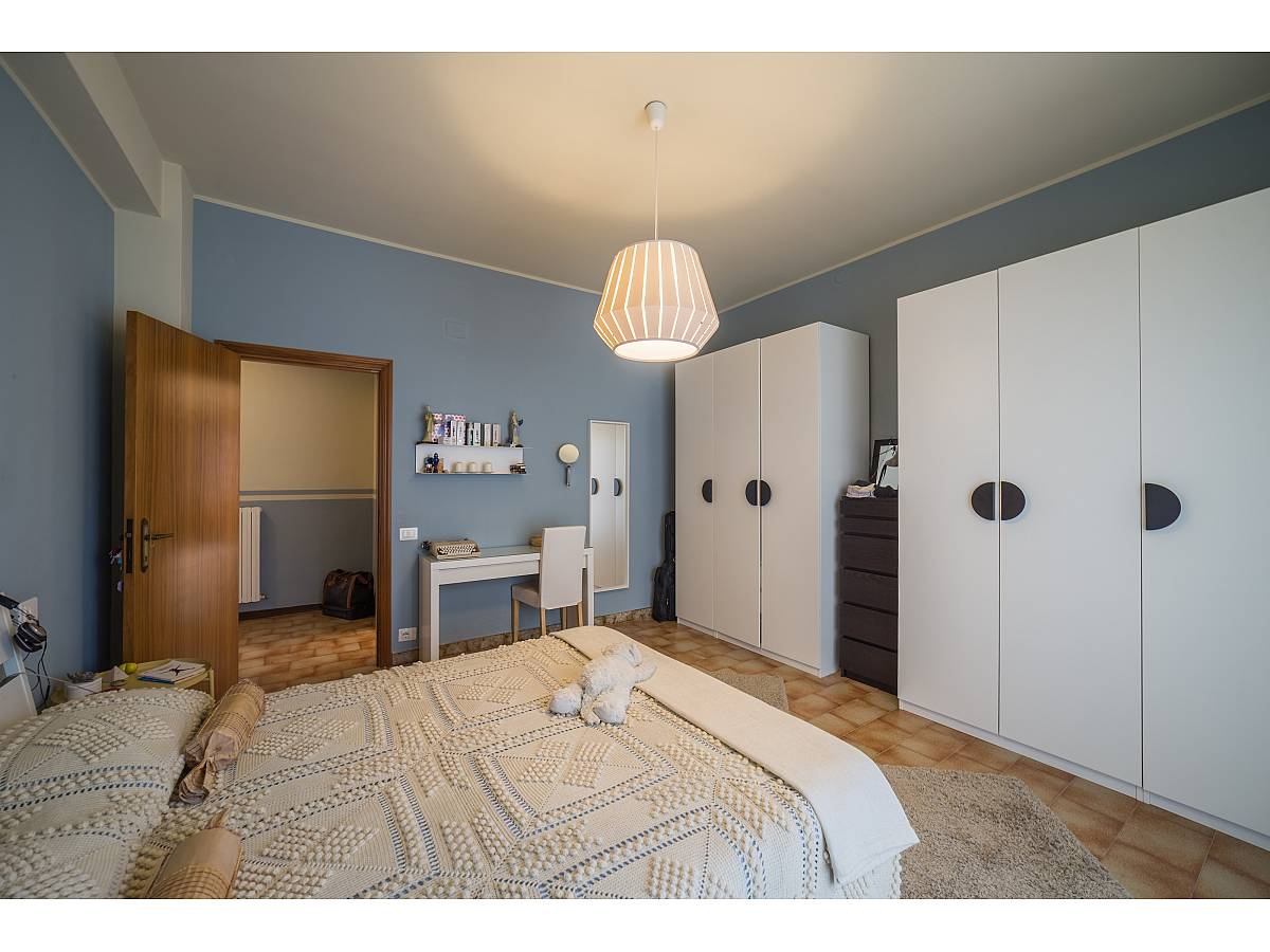 Apartment for sale in Via Croce Vecchia, 4  at Tollo - 6098186 foto 17