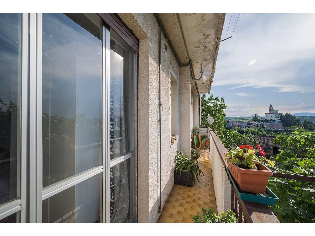 Apartment for sale in Via Croce Vecchia, 4  at Tollo - 6098186 foto 19
