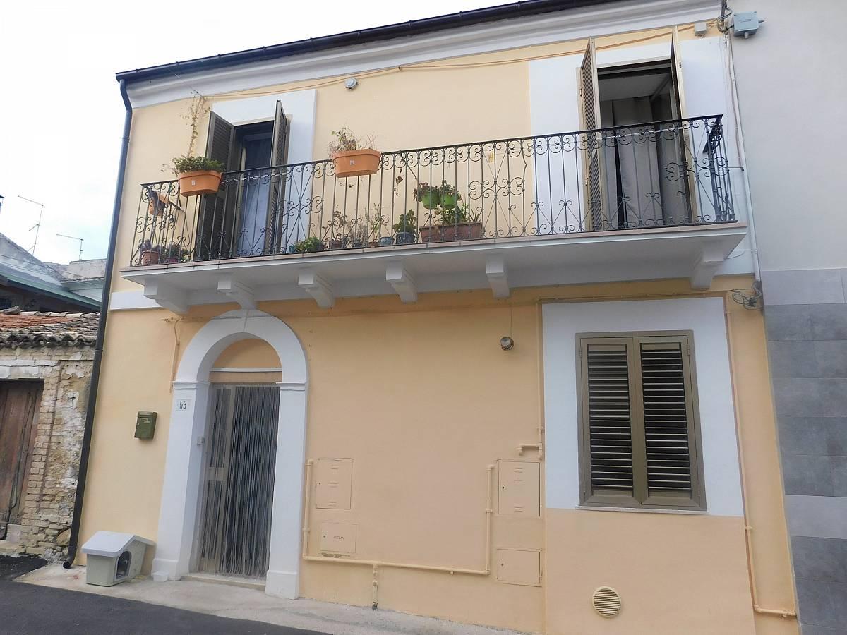 Indipendent house for sale in Villa San Tommaso, 53  at Ortona - 9727579 foto 2