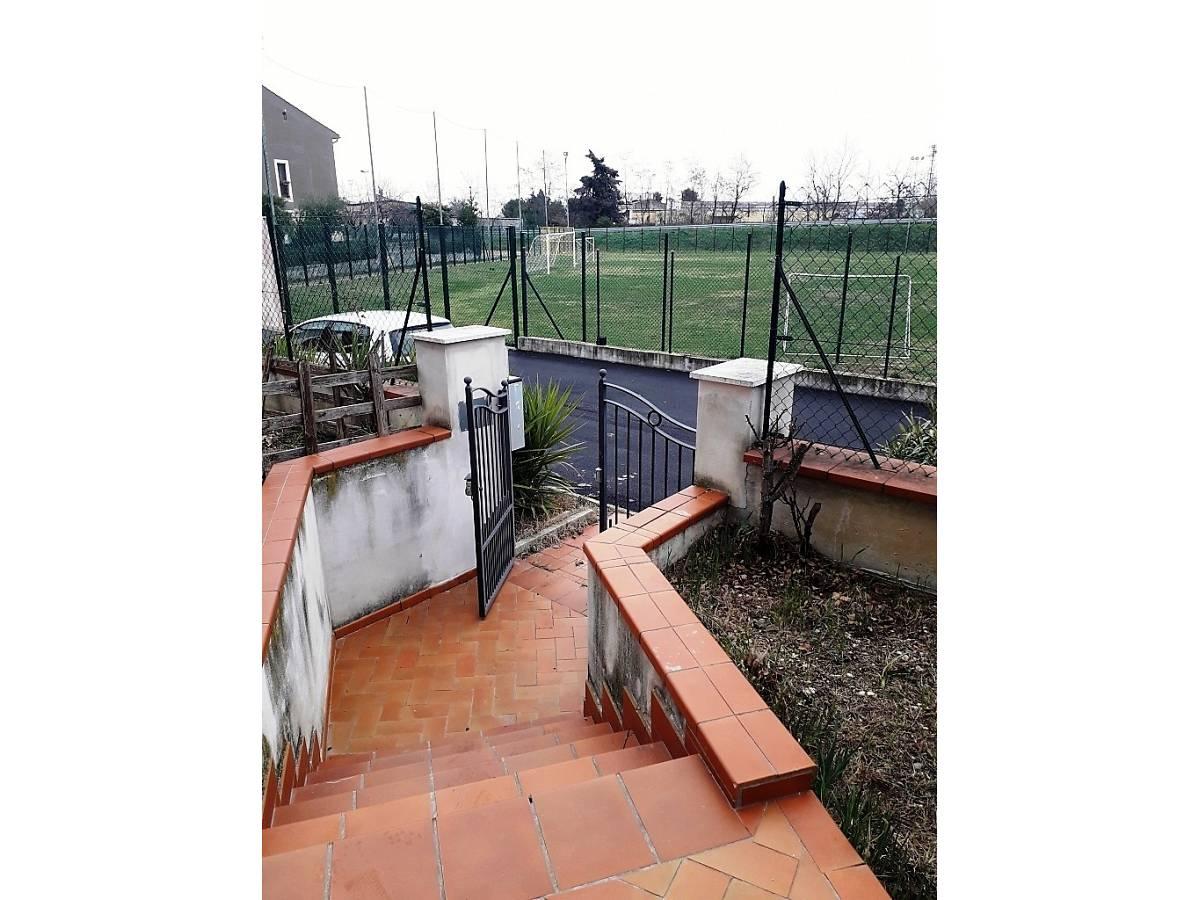 Villa a schiera in vendita in via pietro nenni  a Bellante - 2488525 foto 3