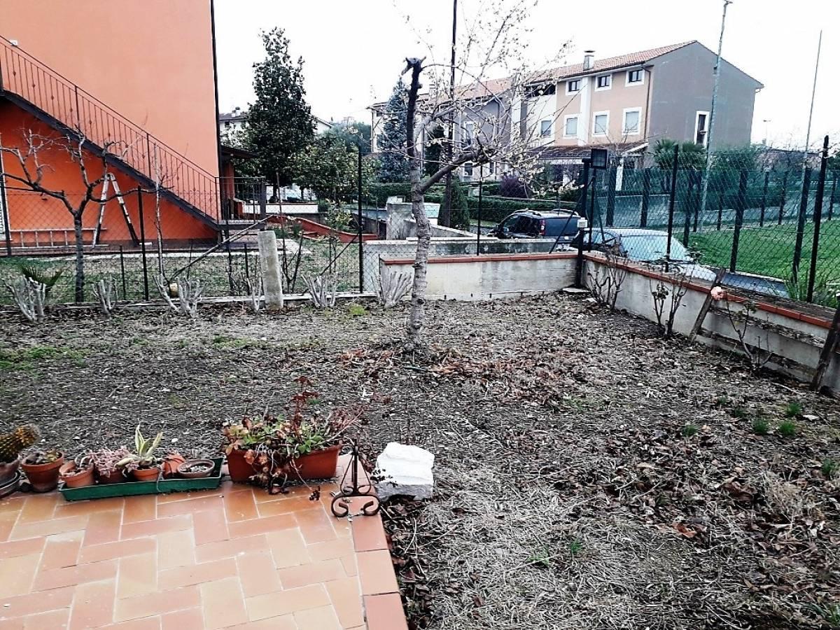 Villa a schiera in vendita in via pietro nenni  a Bellante - 2488525 foto 4